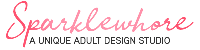 Sparklewhore.com - Specializing in Niteflirt, PSO, and other adult designs.